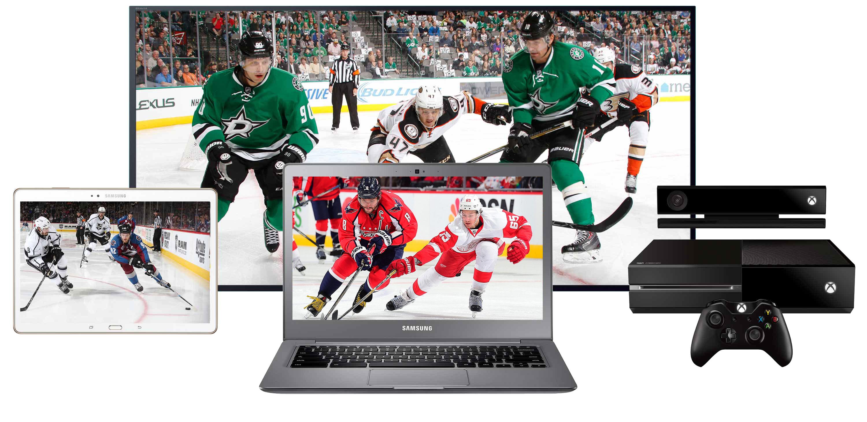 Hockey inom tv-och dataspel