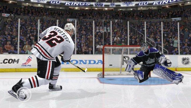 Hockeyspel i allmänhet